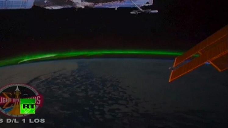 VIDEO: Vea el desacoplamiento del último carguero espacial europeo 'Georges Lemaitre'
