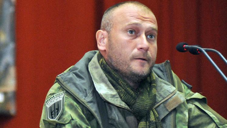 """""""Sector Derecho puede arruinar el acuerdo sobre Ucrania incluso antes de empezar"""""""