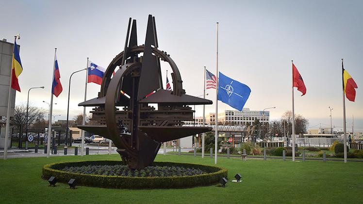 """Ucrania es un trapo rojo que agita la OTAN para provocar a Rusia"""