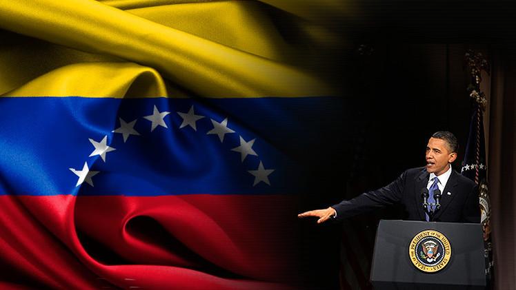 """""""Obama pierde batalla en Venezuela: No ha podido torcerle el brazo a su revolución"""""""