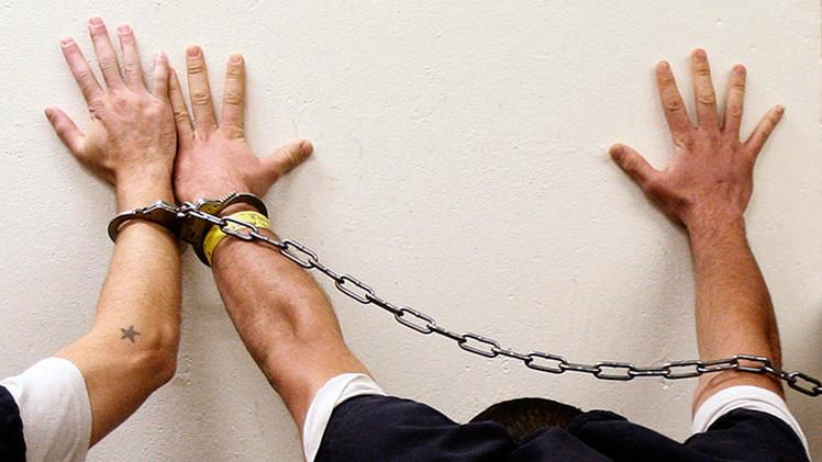 Guantánamo a la mexicana: Publican fotos de la brutalidad en una cárcel mexicana