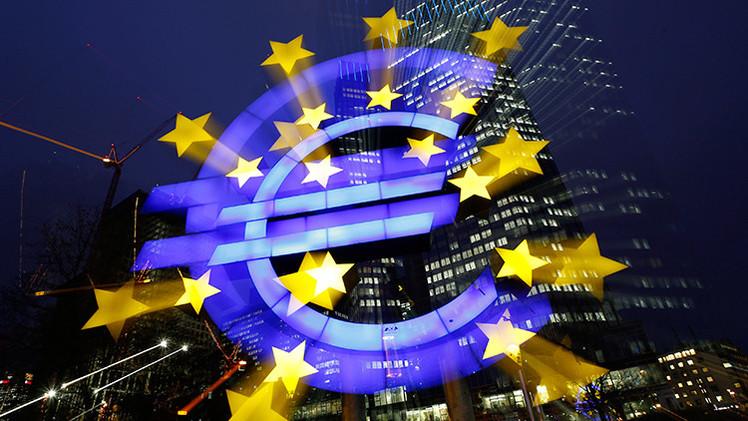 """""""La política irresponsable de Alemania pone la eurozona en riesgo de desmantelamiento"""""""