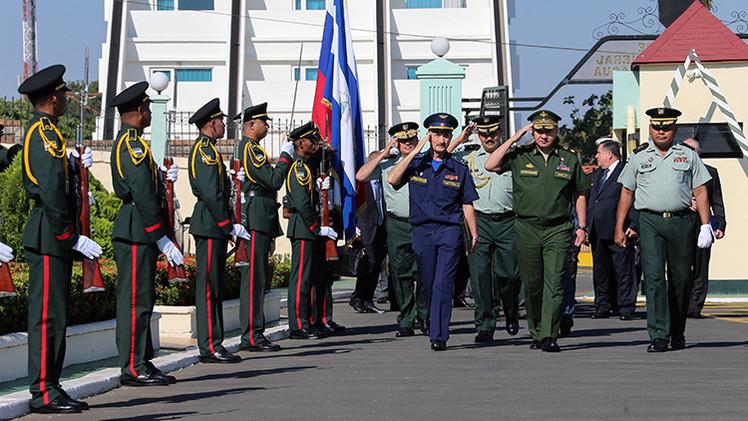 """""""La cooperación de Rusia con América Latina contrapesará la expansión de la OTAN"""""""