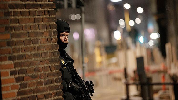 La Policía danesa ha abatido  al presunto autor de los ataques en Copenhague