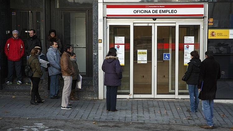 Uno de cada cinco suicidios lo causa el desempleo