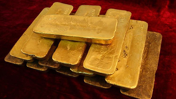 ¿Apostará Rusia por el patrón oro?