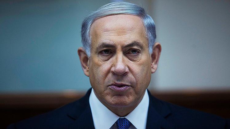 Netanyahu insta a los judíos a emigrar a Israel tras el ataque en Copenhague