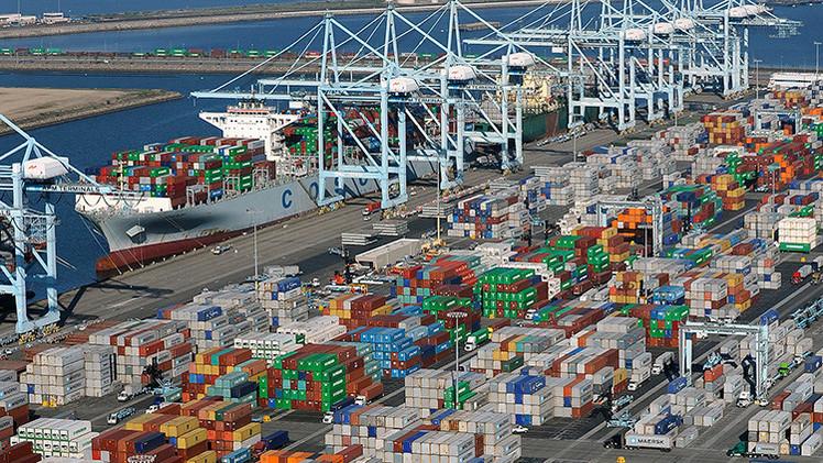 ¿Qué efectos para economía de EE.UU. tendrá la huelga de puertos de California?