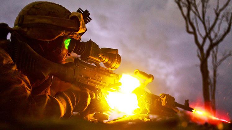 """La gran mentira de Obama: """"EE.UU. ha enviado armas a Ucrania desde el comienzo"""""""