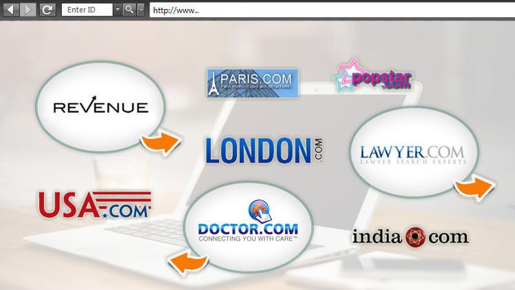 ¿Cómo ganar millones de dólares con la venta de dominios como usa.com?