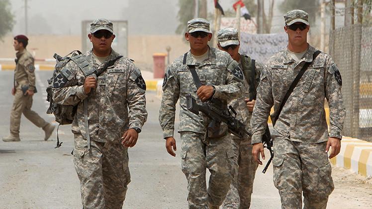 """""""Rusia ha impedido por segunda vez a EE.UU. entrar en una guerra innecesaria"""""""