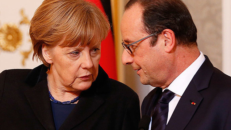 """""""Alemania tiene la clave del futuro de Europa"""""""