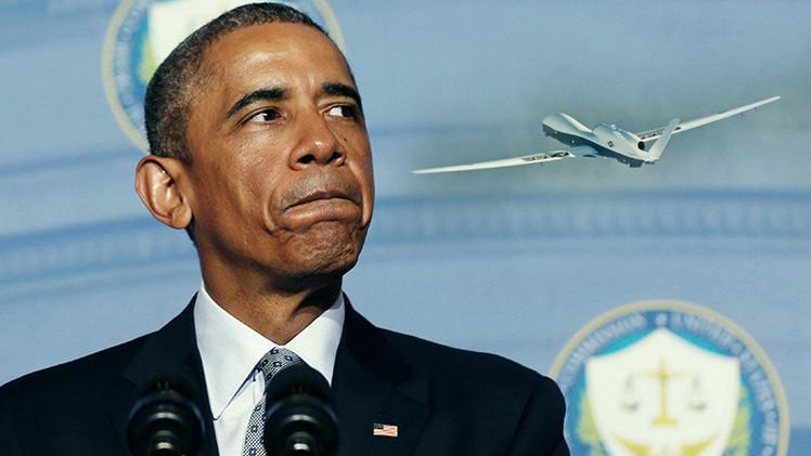 La guerra de drones de Obama ya supera a la Inquisición española
