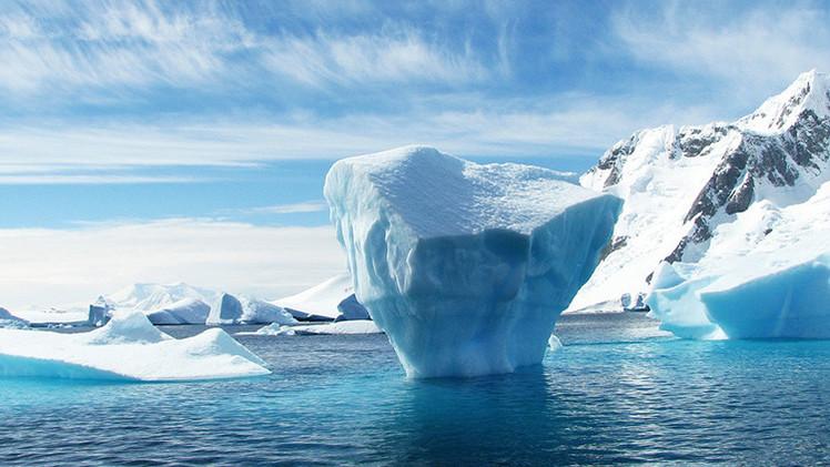 ¿Se conquistará el Ártico pero las ciudades se hundirán?