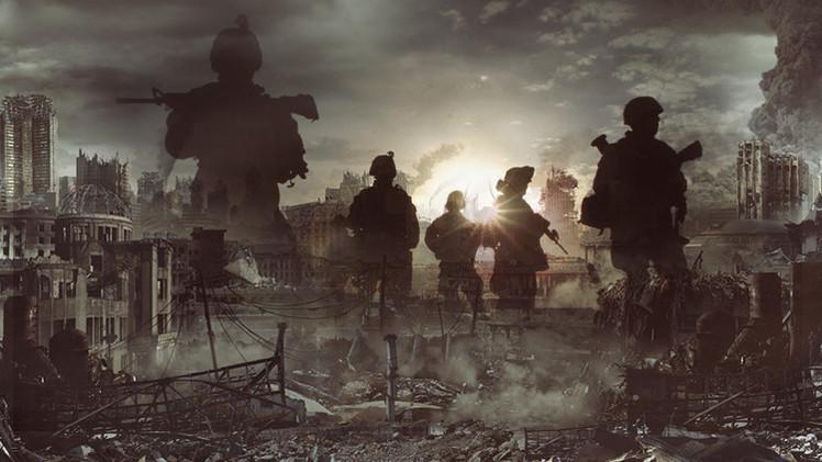 "Diputado alemán: ""Intentos de armar a Ucrania conducirán a la Tercera Guerra Mundial"""