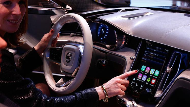 ¿A qué se debe el repentino interés de  Apple por el sector automovilístico?