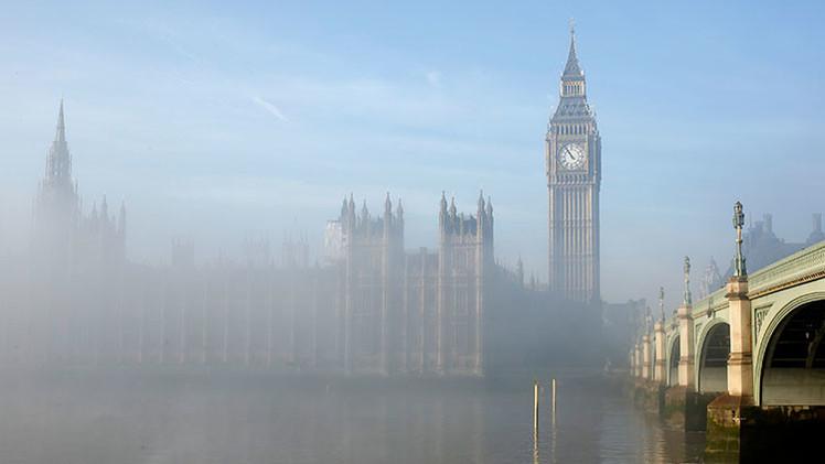 Londres busca candidatos a espías del Mi5 con dominio de ruso
