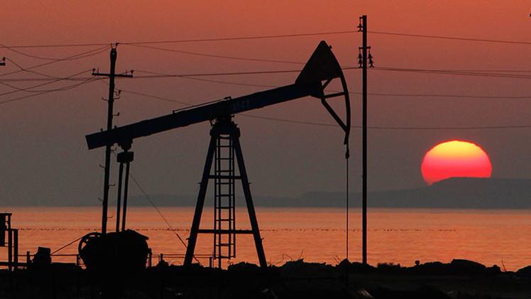 Los precios de petróleo son una 'realidad distorsionada'