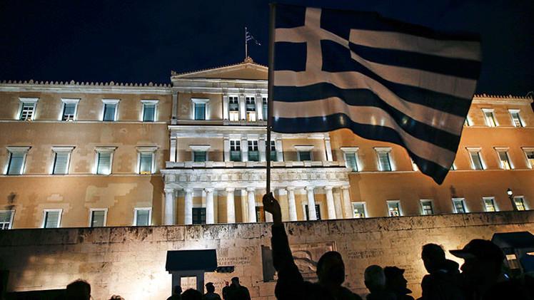 Grecia no acepta la ampliación de rescate propuesta por Bruselas