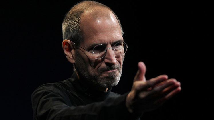 ¿Por qué Steve Jobs era tan severo con sus empleados?