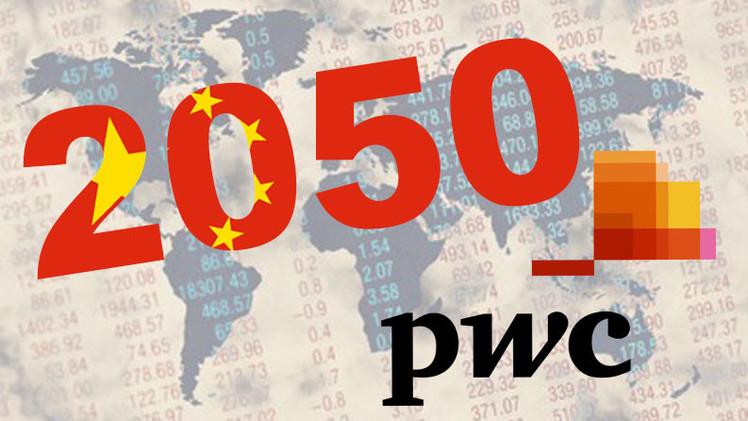 Reporte económico: ¿Quién reinará en el mundo en 2050?