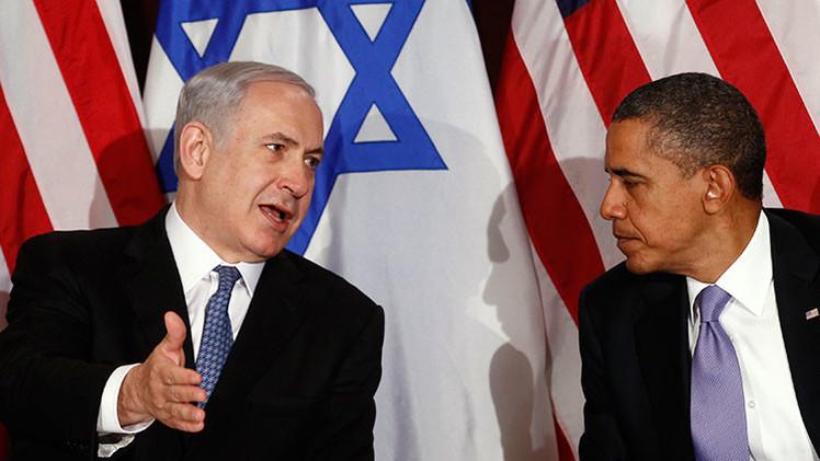 Israel filtra información secreta de EE.UU. para socavar las negociaciones con Irán