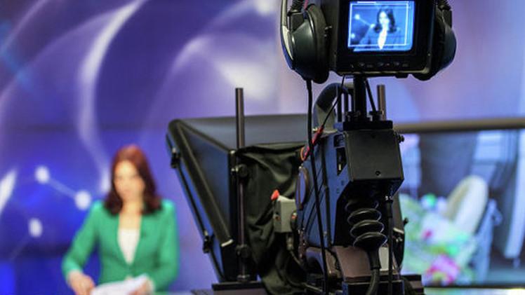 Critican un canal de televisión pública alemana por mentir sobre la situación en Ucrania