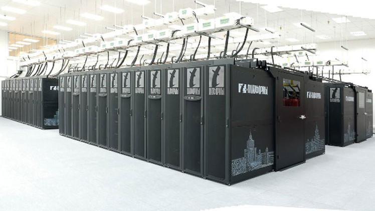 Las computadoras del futuro: un mundo ultra simultáneo