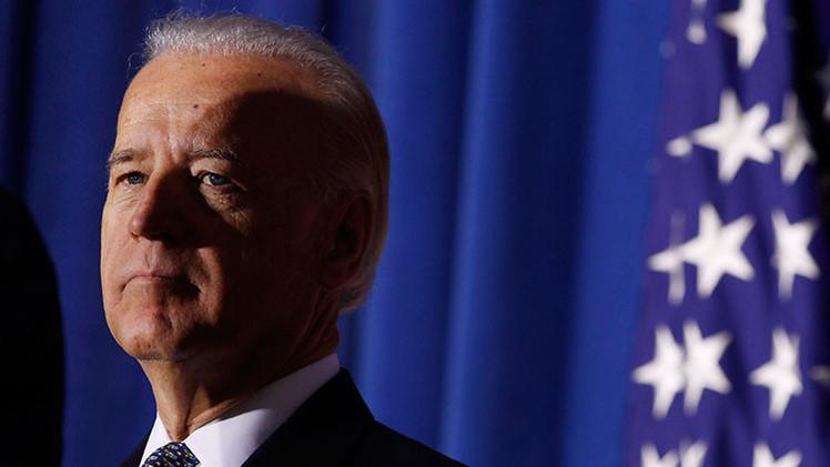 Publican escandalosos detalles financieros de la visita del vicepresidente de EE.UU. a Bruselas