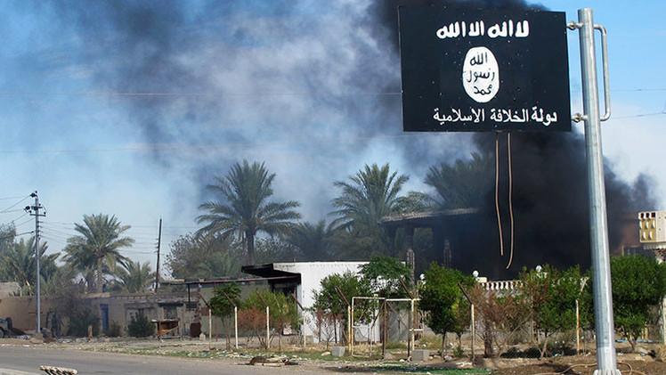 El Estado Islámico quema vivas a 45 personas en Irak