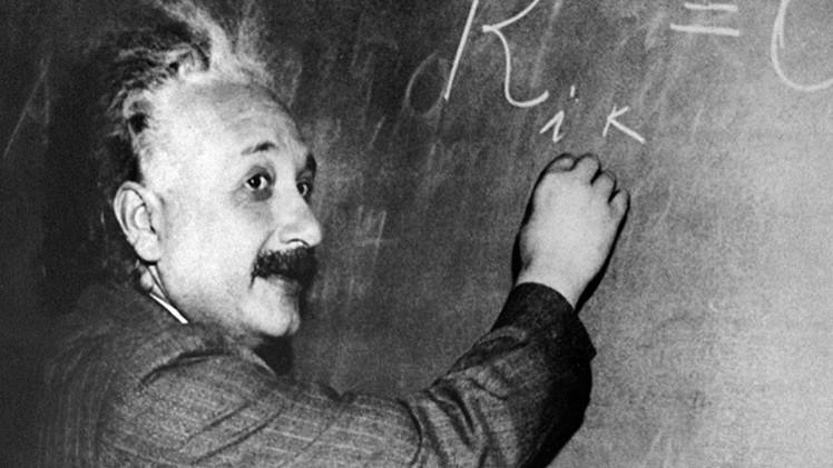 El secreto para aprender que Albert Einstein descubrió a su hijo de 11 años