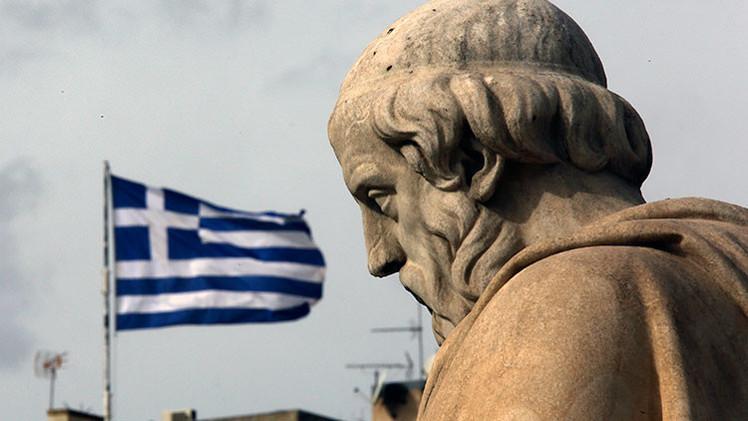 Analistas alemanes: Grecia, a un paso de salir de la eurozona
