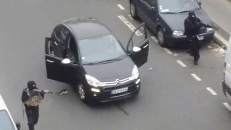 Atentados en París: ¿Cómo los hermanos Kouachi y Amedy Coulibaly coordinaron sus acciones?