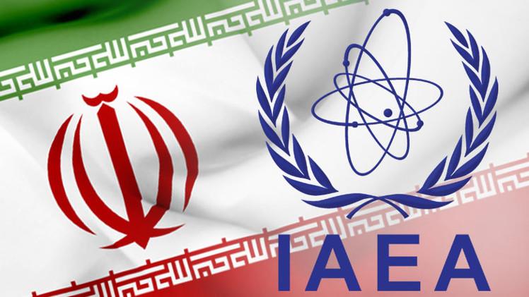 Programa nuclear iraní
