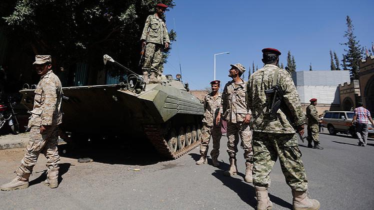 """""""Intervenir militarmente en Yemen sería echar más leña al fuego"""""""