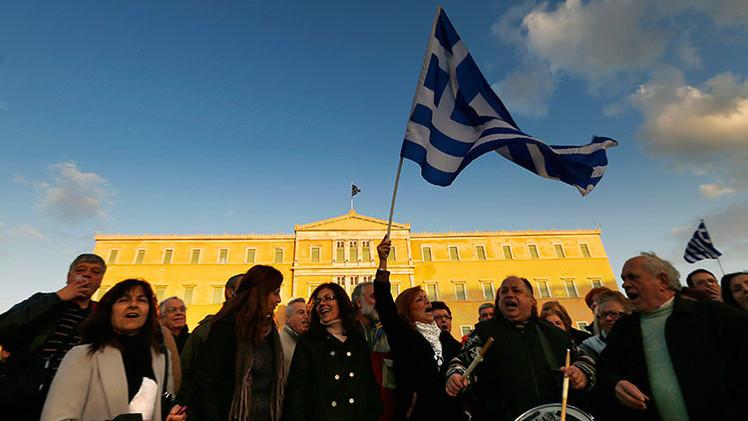Las cinco razones por las que Grecia puede abandonar la zona euro este año