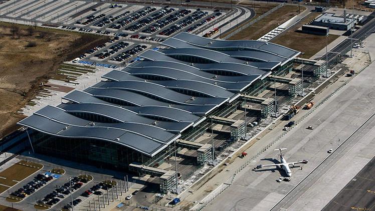 Conozca los mejores aeropuertos del mundo para los pasajeros