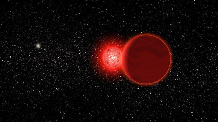 'Roce espacial': Descubren la estrella que más cerca ha estado del Sistema Solar