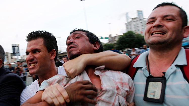 Militares denuncian un golpe de Estado blando en Argentina y Venezuela