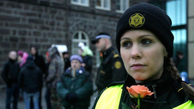 Los 5 países con la Policía desarmada y la criminalidad más baja