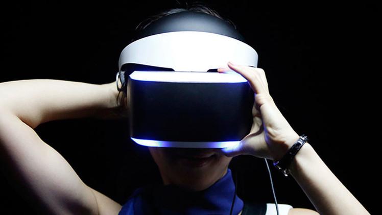 Apple desarrolla su propia realidad virtual