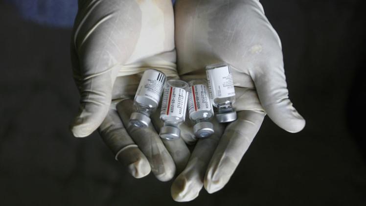 ¿Una vacuna contra el VIH?: Prototipo de droga impide el desarrollo del sida en monos