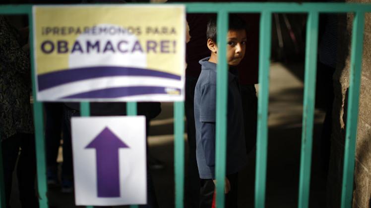 Obama puede privar a los países del tercer mundo de medicamentos baratos