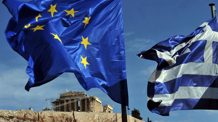 "Paul Craig Roberts a RT: ""Grecia podría ser rescatada por el BRICS"""