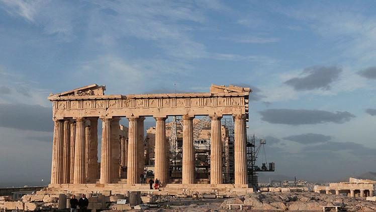 Grecia solicita oficialmente la extensión de la ayuda financiera