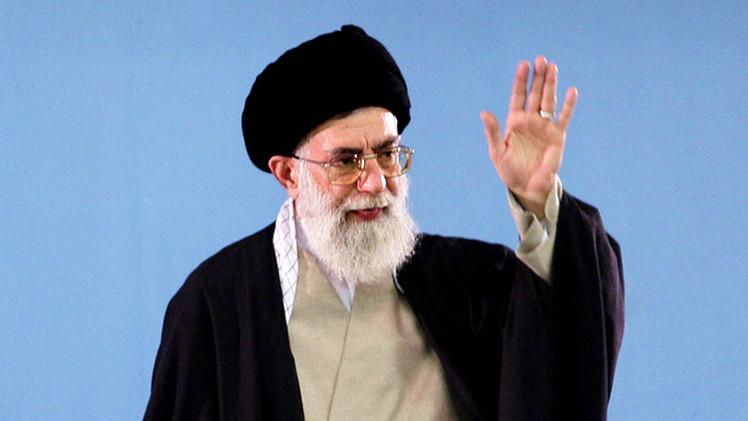 Irán amenaza con dejar sin petróleo a la Unión Europea en respuesta a las sanciones