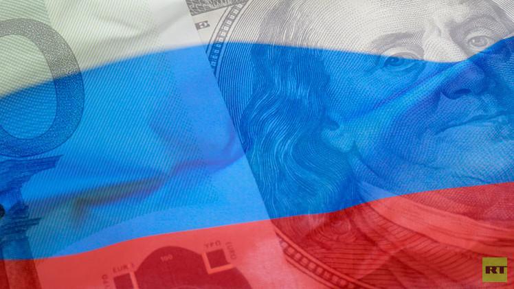 """Bloomberg: """"Las sanciones contra Rusia no dan resultados"""""""