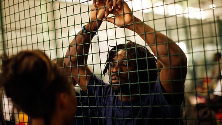 13 hechos denigrantes que demuestran la desigualdad racial del sistema penal de EE.UU.