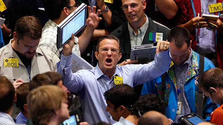 Cinco sorpresas que 2015 depara a los mercados mundiales