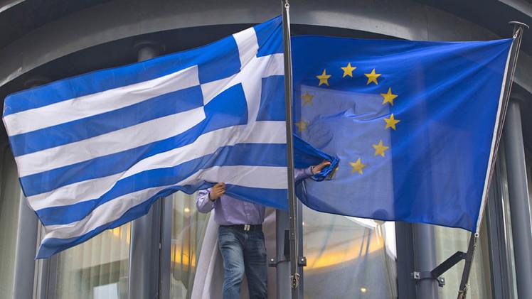 """Paul Krugman: """"El objetivo final de Alemania es expulsar a Grecia del euro"""""""